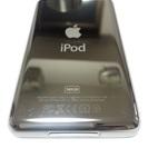 iPod classic160G シルバー