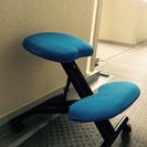バランスチェア - 家具
