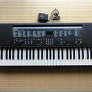 ヤマハ電子キーボード★PSR-200★おまけ付き(交渉中)