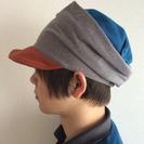 メンズ、レディース 帽子