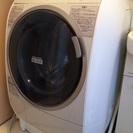 HITACHI ビッグドラム ドラム式全自動洗濯乾燥機
