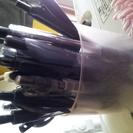 ボールペン、またはシャーペン、または鉛筆一杯を組み合わせて10本...