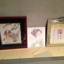 日本画一式