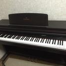 電子ピアノ(YAMAHA Clavinova)