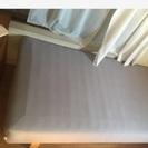 IKEAベッド シングル