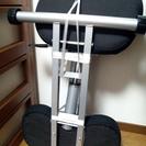 バランスチェア 譲ります 姿勢矯正 腰痛に - 家具