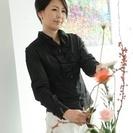 いけばなを心理学の世界から学ぶ。花と心の教室 3te Cafeコラボ講座