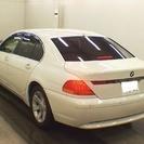 BMW7シリーズ 745I 【高品質・ディーラー車】 - 札幌市