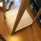 無印良品コートハンガー - 家具