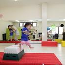 福岡市早良区原イオン3F★0歳からの運動スタジオ