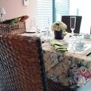 食器好きの為の新しい資格「テーブルウェアスタイリスト」養成講座