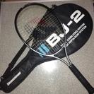 テニスラケット2本セット