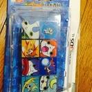 3DS LL 妖怪ウォッチハードカバー