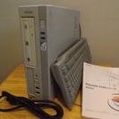東芝PC本体 EQUIUM3520 10年製 WIN7