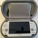 PlayStation Vita Wi‐Fiモデル 箱なし保証付 ...