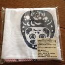 <終了>[未使用]無印良品のハンカチ¥20 - 品川区
