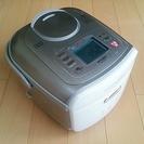 三菱電機 5.5合炊き炊飯器 NJ-GV10