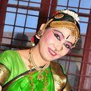 南インド古典舞踊バラタナティヤム教室