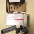 ガラケーP-01E★箱付ドコモ携帯