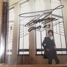 発送しました。藤澤ノリマサ 直筆サイン入りCD&DVD