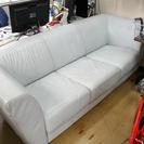 大型ソファー レザー製