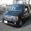 コミコミ乗り出し10万円  検付き AZワゴン 4WD