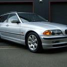 BMW 325i ツーリング 車検:平成28年1月