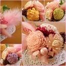 【5月2日(土)】フラワーアレンジ教室 ★手作り母の日プレゼント...