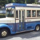 たけし・TOKIOが使ったボンネットバスを貸切ってみませんか? - その他