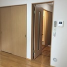 女性専用アパート / Female apartment !