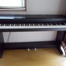 ヤマハ電子ピアノ クラビノーバ CLP-550