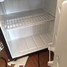 (終了)1ドア冷蔵庫 無料で譲ります。