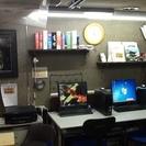 パソコンじゅく藤沢教室 自分の勉強したいところからすぐに始められ...