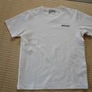 白Tシャツ2・ポロ1 差し上げます。サイズは150です