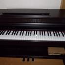 電子ピアノ無料で譲ります(終了)