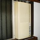 森田電工 窓用エアコン MAC-181W 取付枠付き