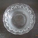 値下げ中!優質なドイツ製ガラス深皿X5セット。(サラダ、デザート...