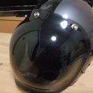 バイクヘルメット ブロッケンジュニアの画像