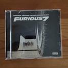 FURIOUS7 Amazonベストセラー1位