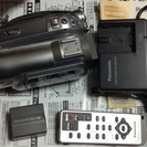 Panasonic 3CCD NV-GS300 売却済