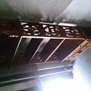 【アジアン家具】棚