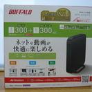 【無線LAN BUFFALO WZR-600DHP3】中古品をお...