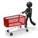 スーパーで購入する日用品がどこのスーパーよりもぶっちぎりで安く購入...