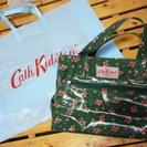 Cath Kidston 未使用です!