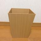 ★無料★ニトリのゴミ箱①