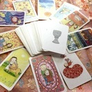 魔法の質問カードマスター養成講座*さむクラス