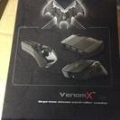 FPS VenomX V2 売却済