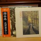 【LPレコード】さだ まさしアルバム・5枚