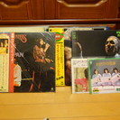 【LPレコード】ポピュラーソングアルバム