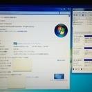 デスクトップPC corei7